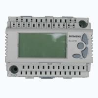 Контроллер Siemens Rlu222 Инструкция По Программированию - фото 3