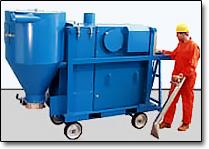 S-3 K 500 R<BR>Сборный контейнер 500 литров.<BR>Дополнительное оснащение:<BR>шасси для тяжелого груза;<BR>рама для транспортировки<BR>краном / защитная рама