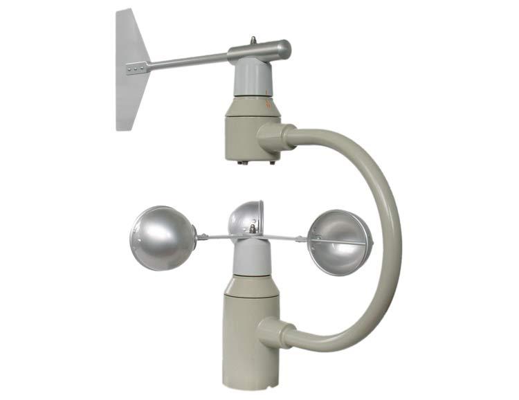 Ультразвуковой анемометр своими руками 2