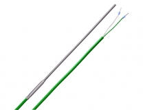 <STRONG>MKP/E (2м)</STRONG><BR>Термопара, тип K.<BR>ПВХ кабель